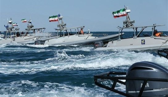 IRGC's navy gets major boost with 188 helicopters, drones