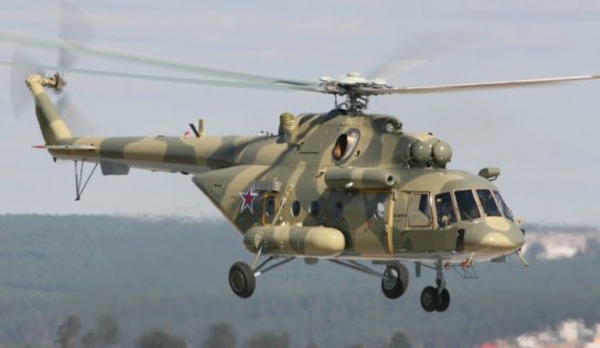 Libyan Army reveals cause of helicopter crash