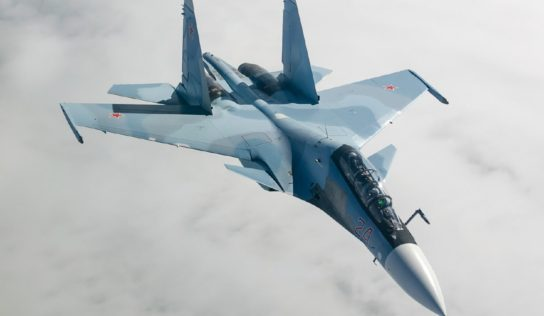 Armenia does not rule out use of new Su-30 jets in event of war