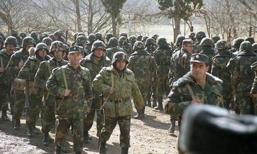 Azerbaijan declares partial mobilization as Armenian forces retake lost territory
