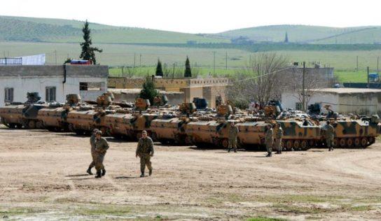 Armenia accuses Turkey of providing direct military support to Azerbaijan