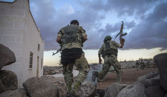 More than 3,000 mercenaries have left Libya: LNA