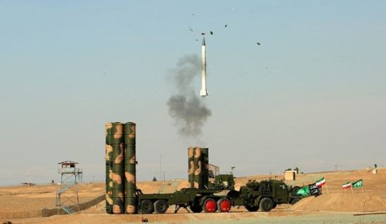 Iran confirms its air defenses shot down foreign drone in East Azerbaijan