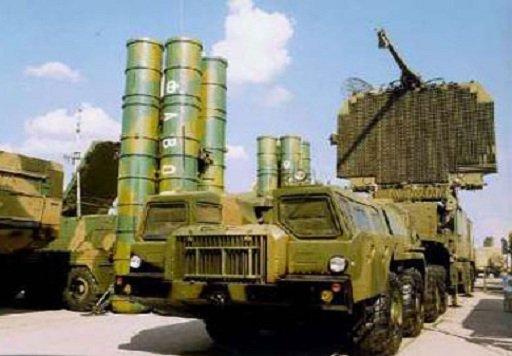 Azerbaijan threatens to destroy Armenia's S-300 missile system