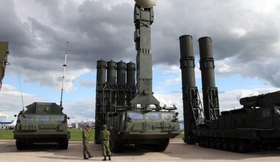 Armenia denies Azerbaijan destroyed their S-300 system