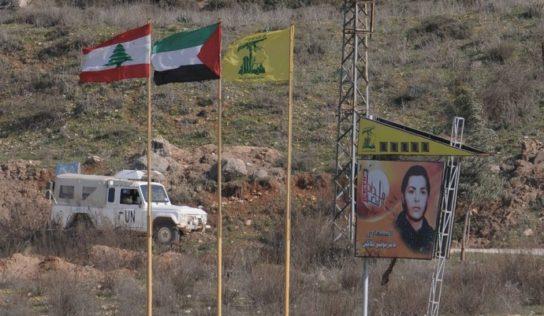 Hezbollah and PFLP officials meet in Lebanon, express solidarity