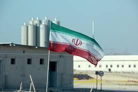 Iran reveals hypothesis for nuclear facility explosion