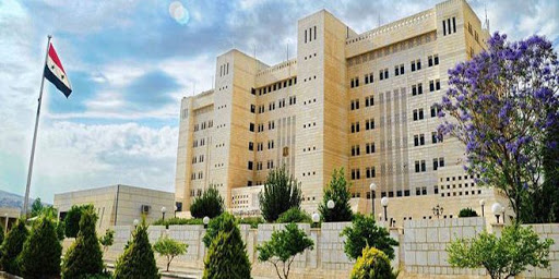 Syria responds to upcoming Dutch lawsuit against Bashar Al-Assad