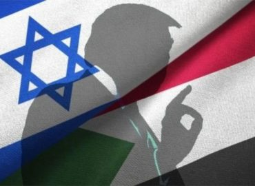 Sudan bends to Trump's pressure to normalize relations with Israel