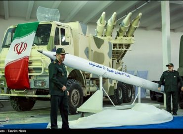 Iran now free to buy and sell weapons legally