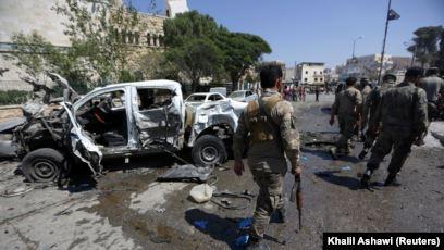 More pro-Turkey Syrian militants killed in Azerbaijan