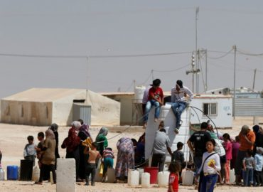 """American intransigence threatens Rukban camp with a """"humanitarian catastrophe"""""""