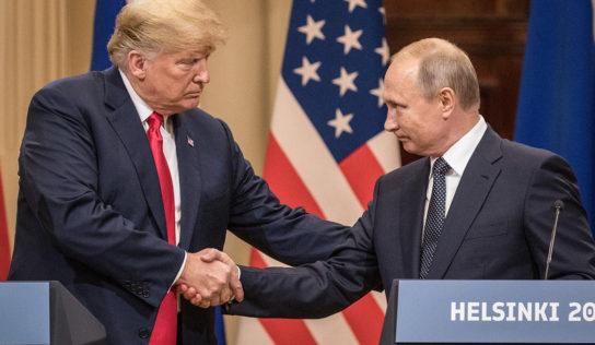 Putin Ready to Work With Any US President, Including Biden, Despite His 'Harsh Anti-Russia Rhetoric'