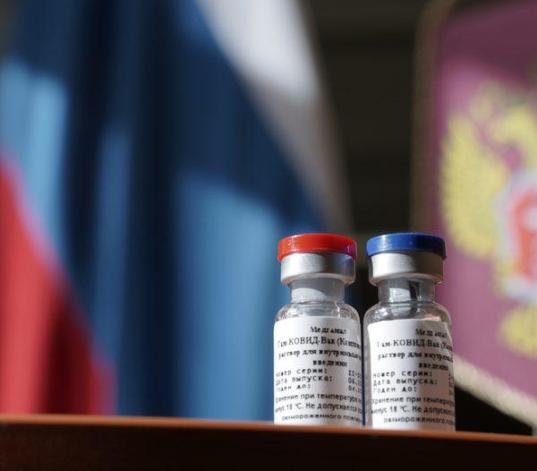 Syria intends to obtain Russian Covid-19 vaccine: Assad