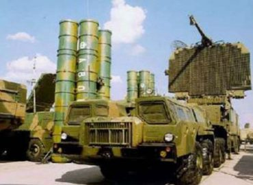Russia has 'no problem' with selling S-400 system to Iran: report