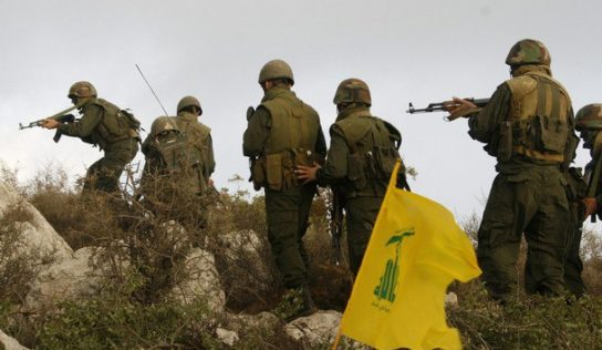Germany will attempt to include Hezbollah on European Union terrorist list