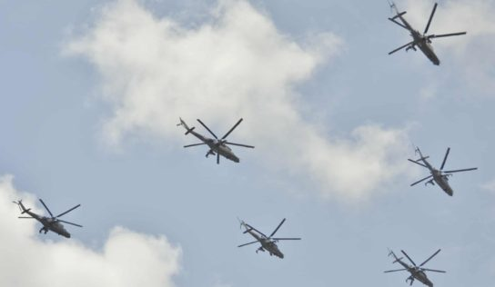 Azerbaijan bombs bus carrying Russian, Armenian, US journalists: RIA