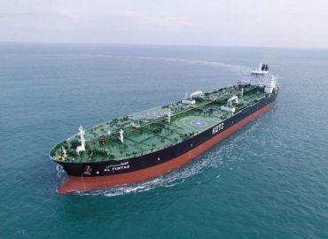 3rd Iranian fuel tanker reaches Venezuela in defiance of US threats