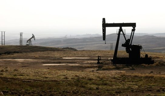 Azerbaijan accuses Armenia of bombing oil pipeline, Yerevan denies