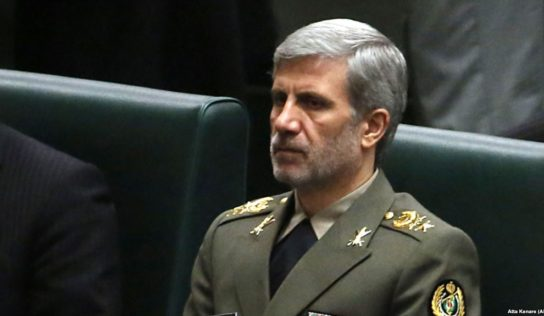Iran vows to respond if country is hit again by shells from Azerbaijan-Armenia conflict