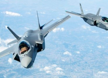 Qatar Files Formal Request to Obtain F-35 Jets From US – Report