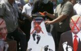 Arab nations adamantly opposed to relations with Israeli regime, survey shows