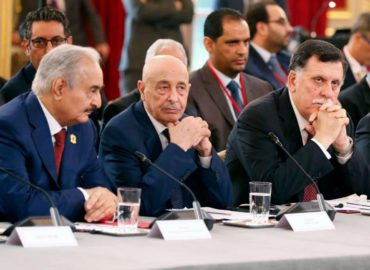 The Libyan Political Dialogue Forum: Will it save Libya or destroy the country?