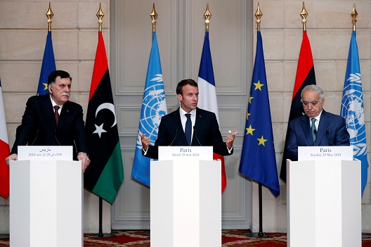The UN is failing in Libya. Who is to blame?
