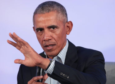 Obama admits his failure in Syria