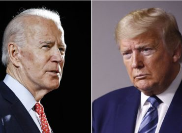 Trump or Biden: An American cliffhanger