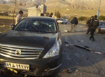 International community condemns assassination in Tehran