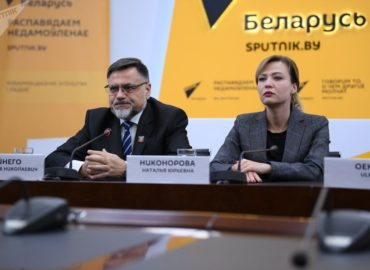 Moment of truth for unrecognized east-Ukrainian entities: break-away republics for the first time speaking at the UN