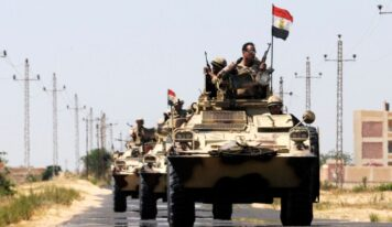Egypt is the strongest Arab Army  in 2021 according to experts