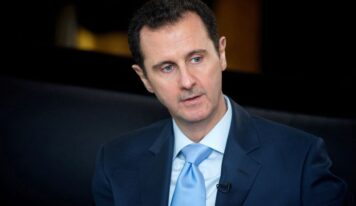False Accusations Used Again Against President Assad of Syria