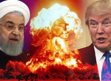 Trump and Iran trade threats as assassination anniversary near