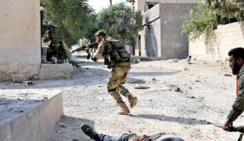 The dark side of the Kurdish militias revealed in Qamisli stand-off