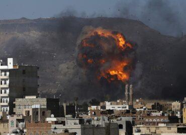 No quick-fix to end the Yemen war