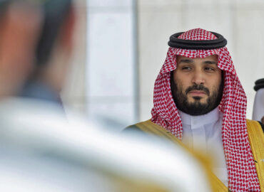 US intelligence report finds Saudi Crown Prince responsible for approving operation that killed Khashoggi