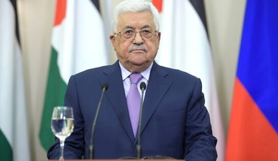 Palestinian Authority Seeks to Warm Relations With Syria and Russia in 'New Middle East