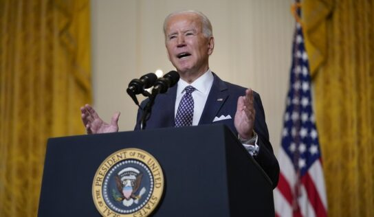 Biden's path to return to Iran nuclear deal