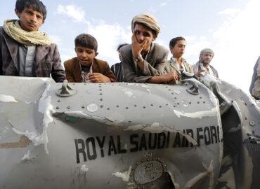 "Yemeni journalist: ""Saudi Arabia failed in Yemen despite US support"""