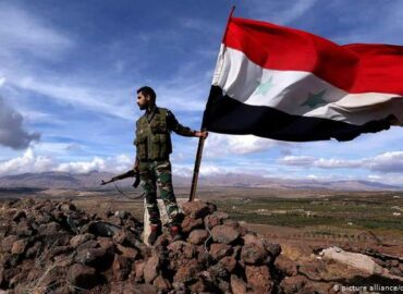 10 years after Deraa: the stalemate in Syria