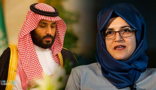 """There is no longer any political legitimacy for the Crown Prince,"" says fiancée"