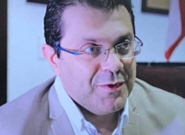 The Lebanese crisis is directed against Syrian reconstruction: says Dr. Jamal Wakim