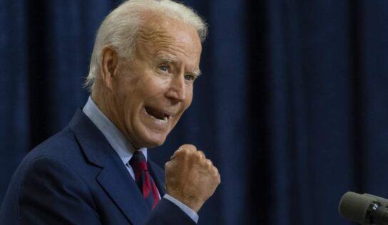 """Joe Biden: Who is the """"Killer President""""?"""