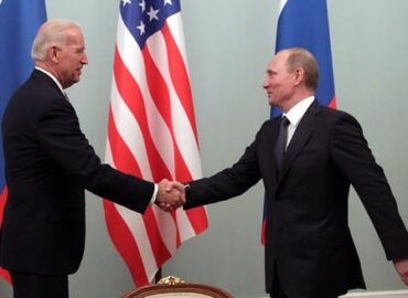 Putin and Biden to Hold Separate Pressers After Their Meeting in Geneva