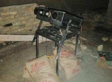 Rocket Attack Hit Victoria Base In Baghdad International Airport