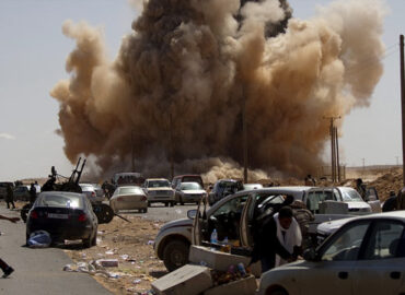 Why NATO Destroyed Libya Ten Years Ago