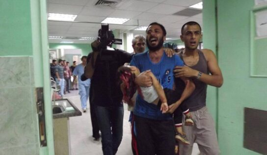 Jordanian King blames Israel for provoking Palestinians