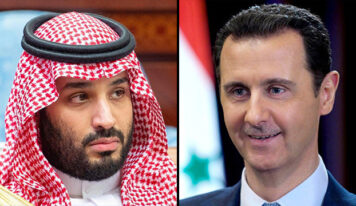 Syria comes in from the cold: Saudi-Syria relationship warms up
